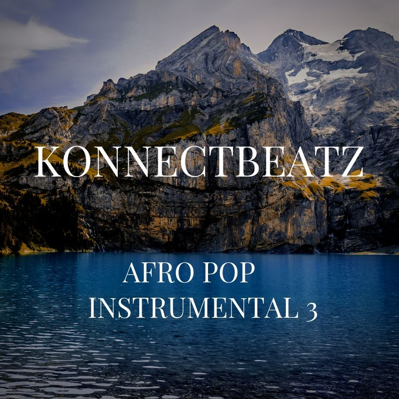 KonnectBeatz – Afro Pop Instrumental  3