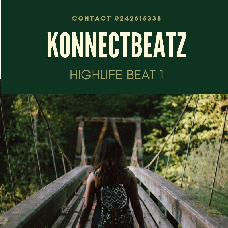 KonnectBeatz – Highlife Beat 1