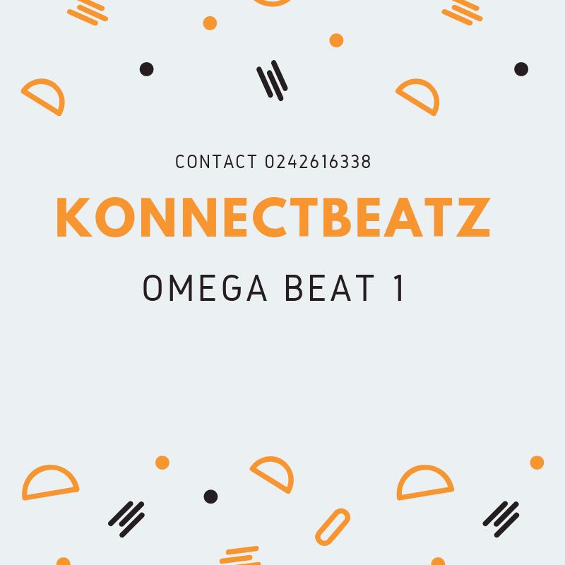 KonnectBeatz – Omega Beat 1