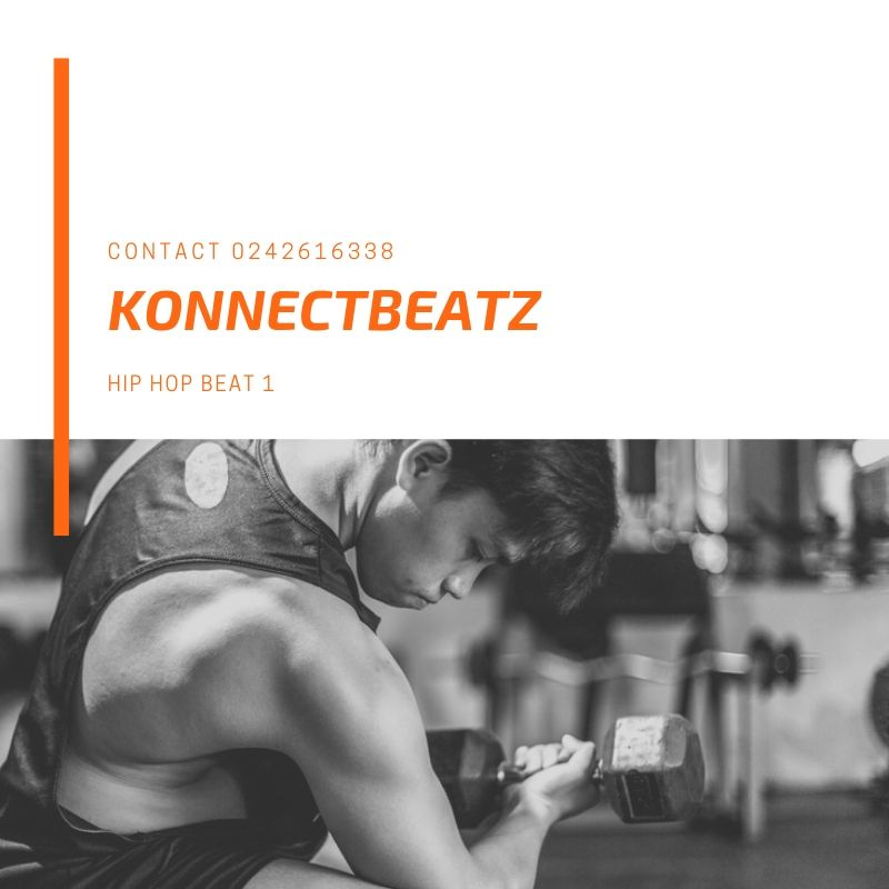 KonnectBeatz – HipHop Beat 1