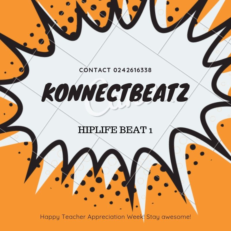 KonnectBeatz – Hiplife Beat  1