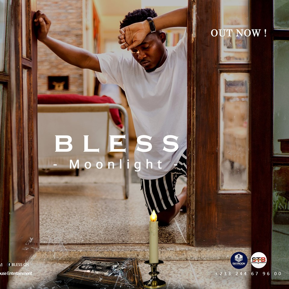 Bless  – Moonlight