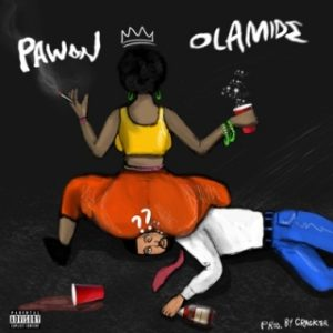 Olamide – Pawon (Prod. By Cracker)