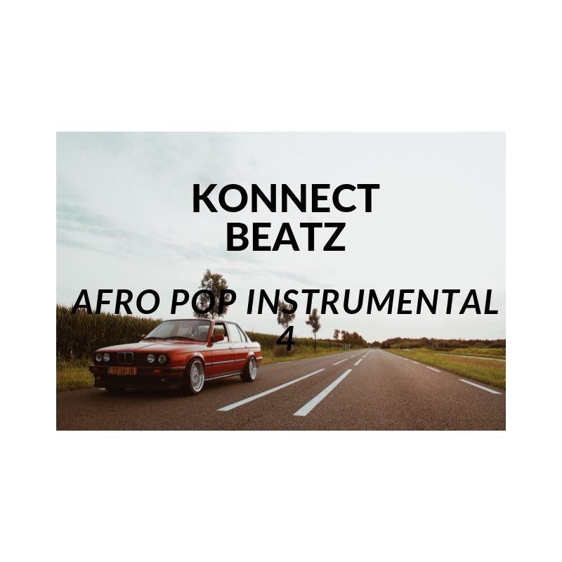 KonnectBeatz – Afro Pop Instrumental 4 - Ghbeatz com