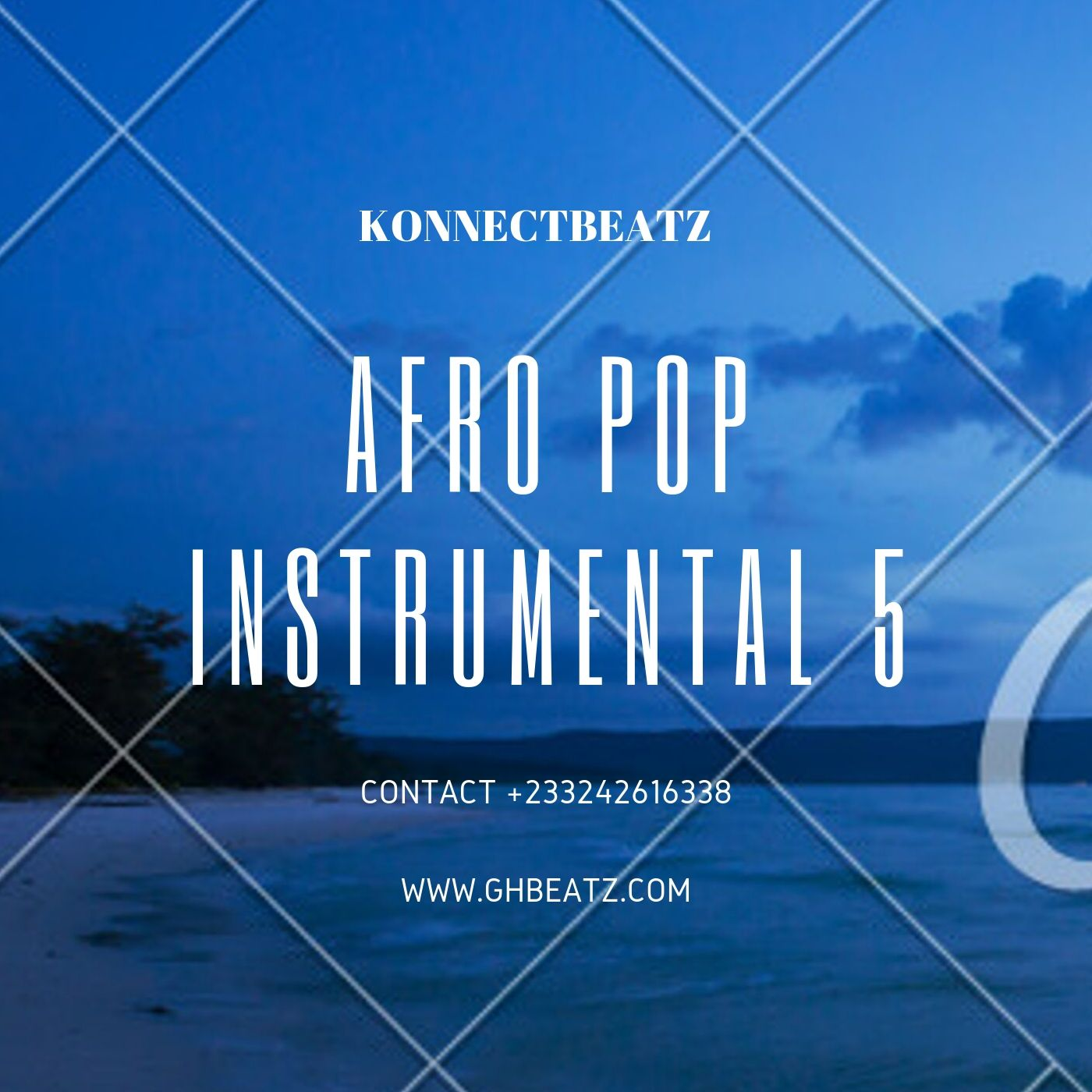KonnectBeatz – Afro Pop  Instrumental  5
