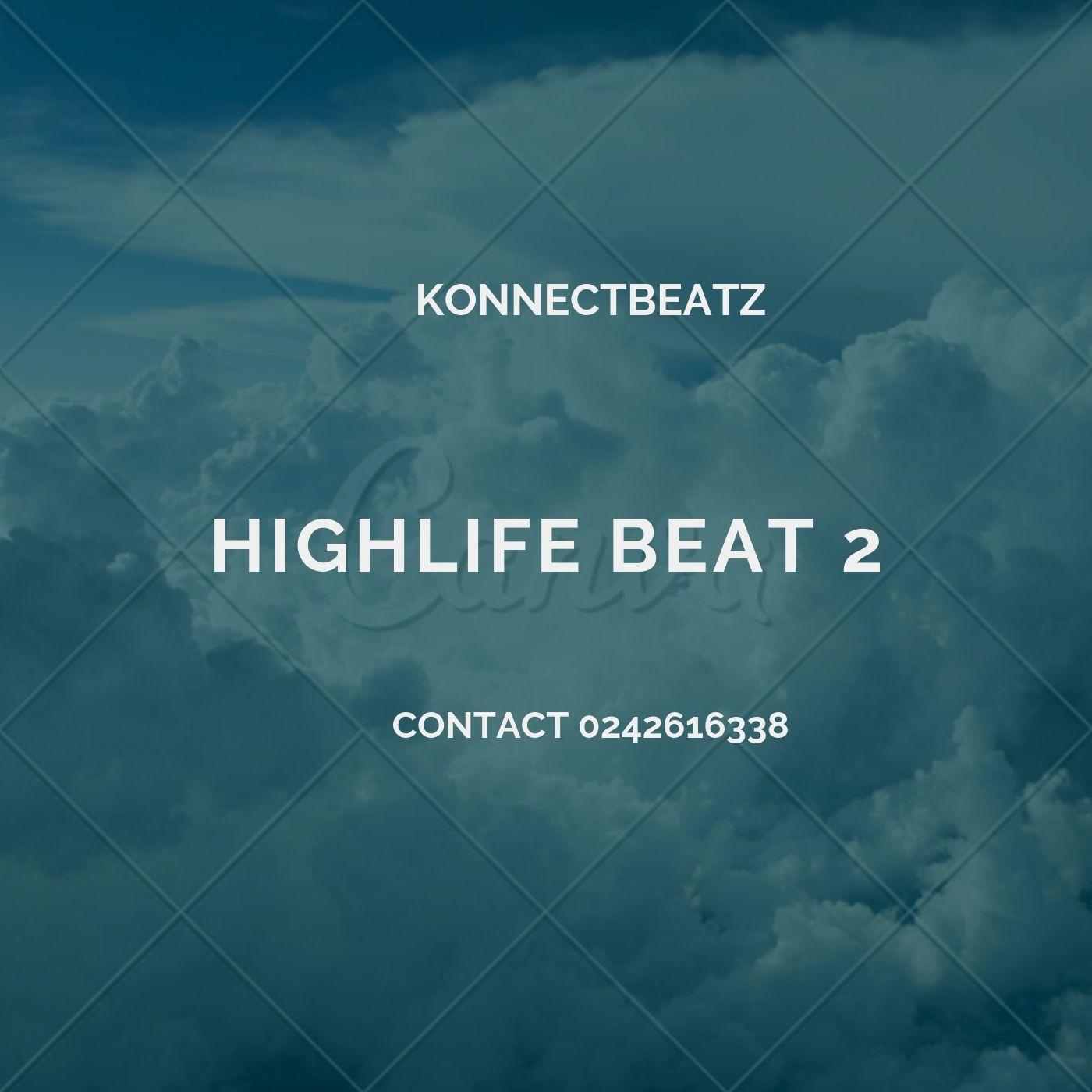 KonnectBeatz – Highlife Instrumental 2