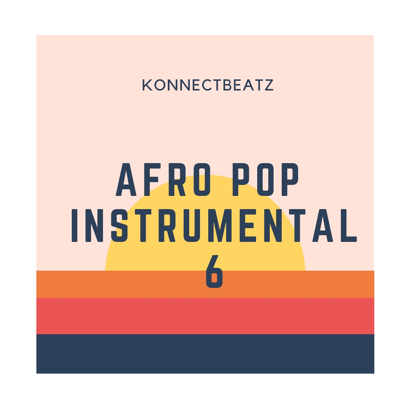 KonnectBeatz – Afro Pop Instrumental 6