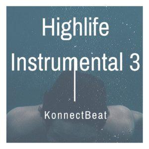 KonnectBeatz – Highlife Instrumental 3