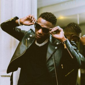 WizKid – Ghetto Love (Official Video)