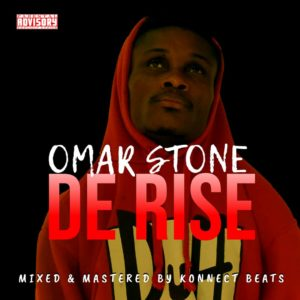 Omar Stone – Sobolo (Mixed by KonnectBeatz)