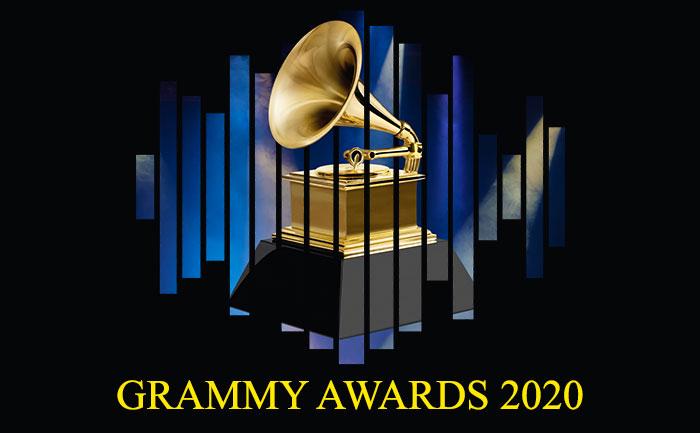 The 2020 Grammy Awards List Of Winners