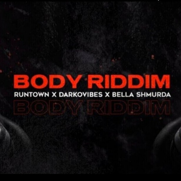 Runtown – Body Riddim Ft. Darkovibes & Bella Shmurda