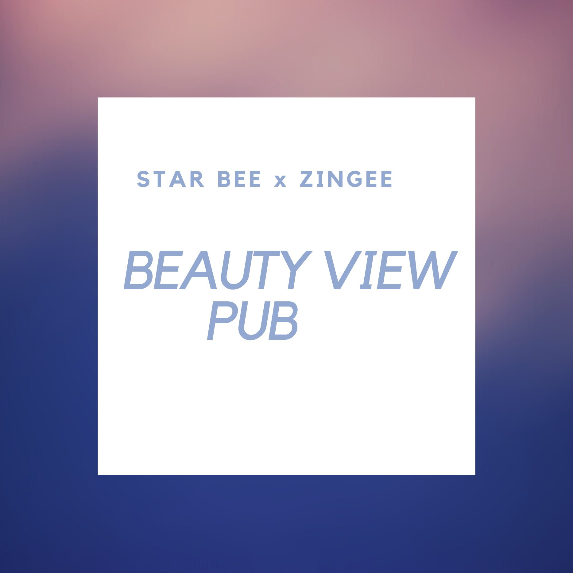 Photo of Star Bee x Zingee – Beauty View Pub (Prod by Y Konnect)